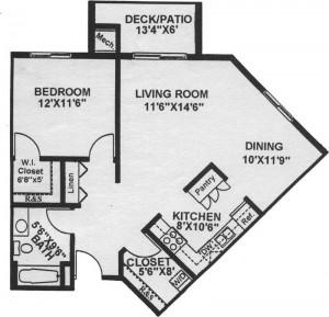 Unit B Morehouse Place